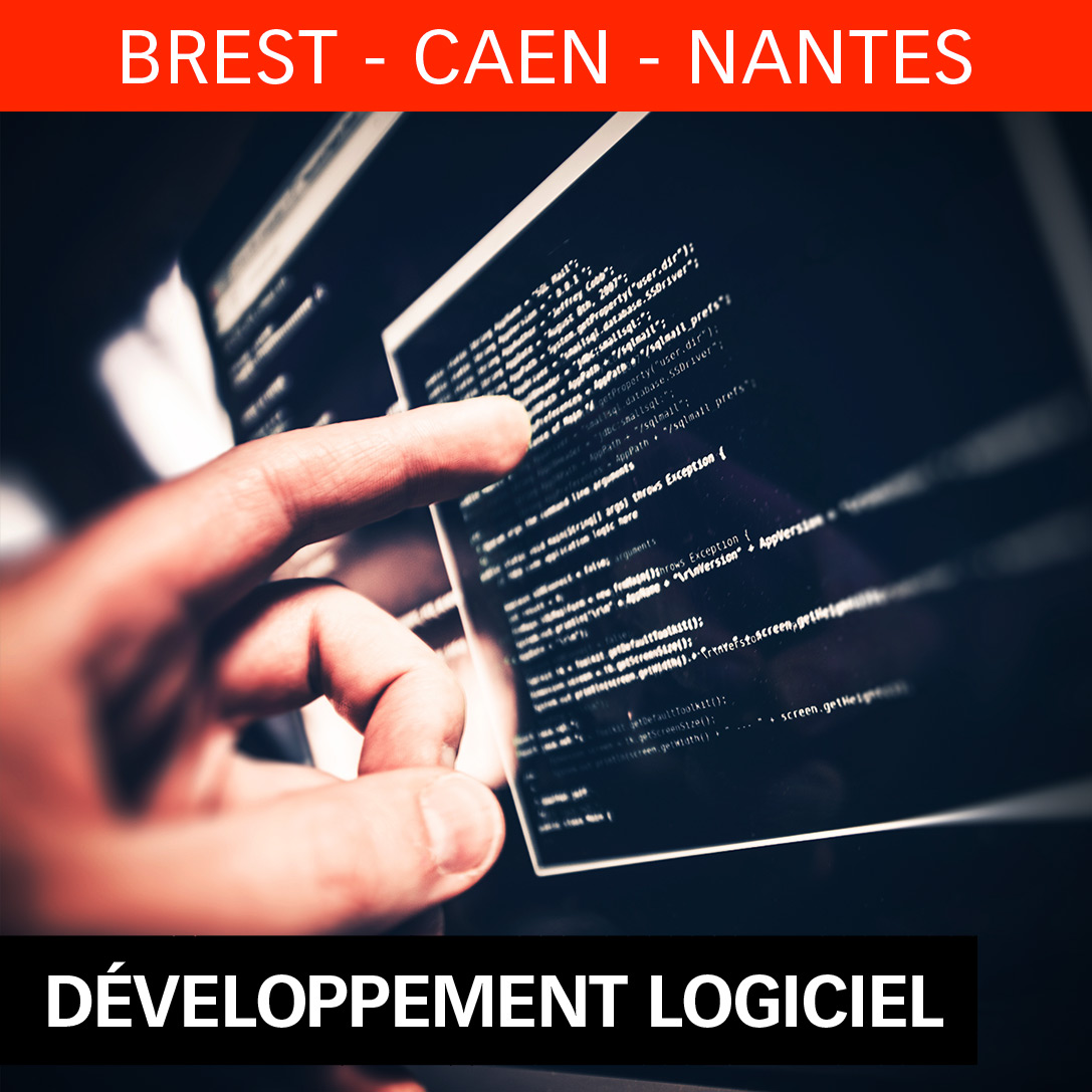 Ingénieur informatique - Développement logiciel