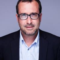 Marc Faudeil DG Yncréa Ouest