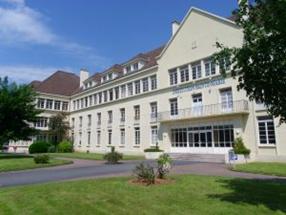 Lycée sainte marie Caen