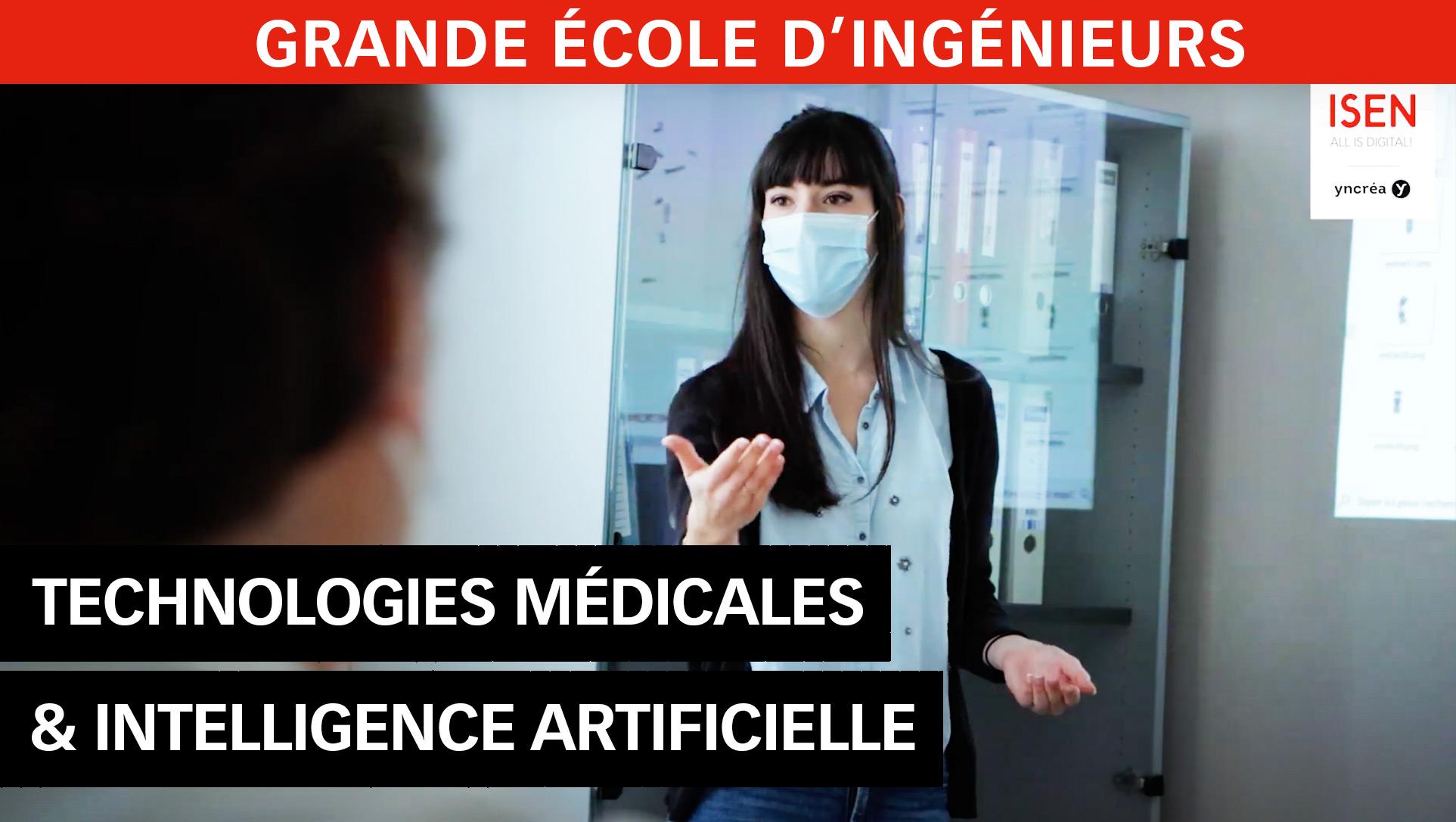Technologies médicales