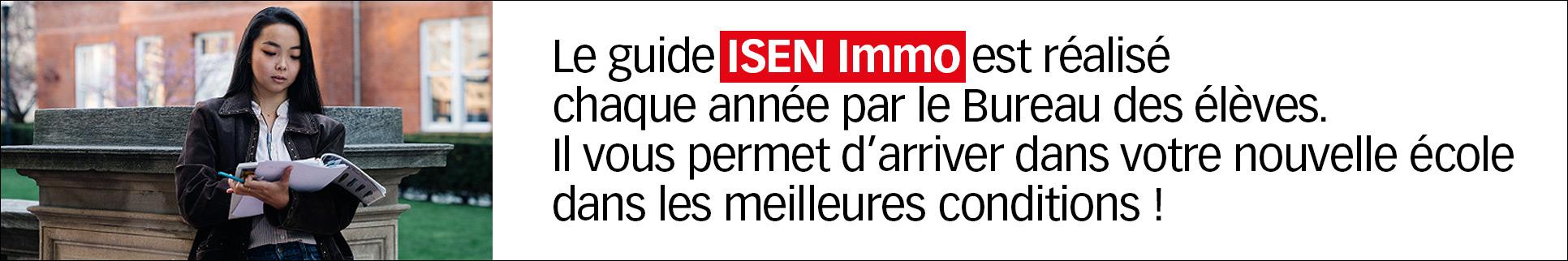 ISEN Immo